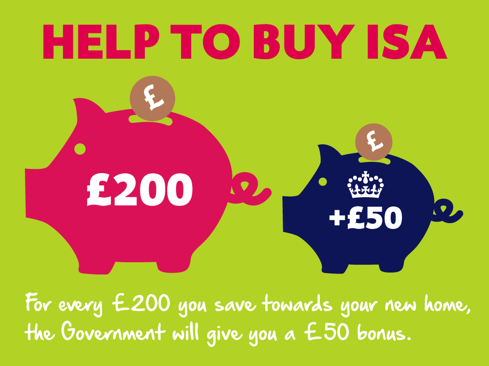 The Help To Buy ISA: How Can It Help Me?
