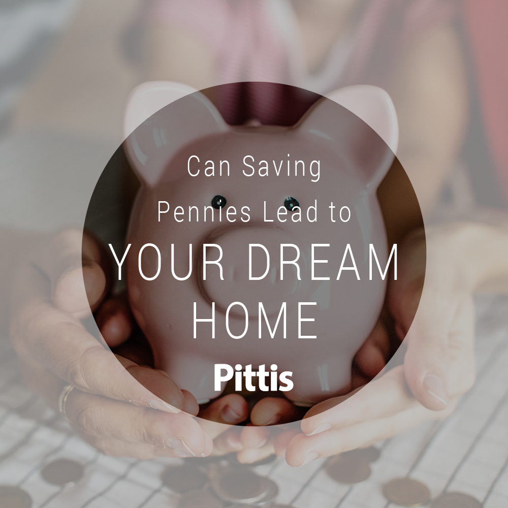 Blog Image Deisgn Can Saving Pennies Lead To Your Dream Home PT