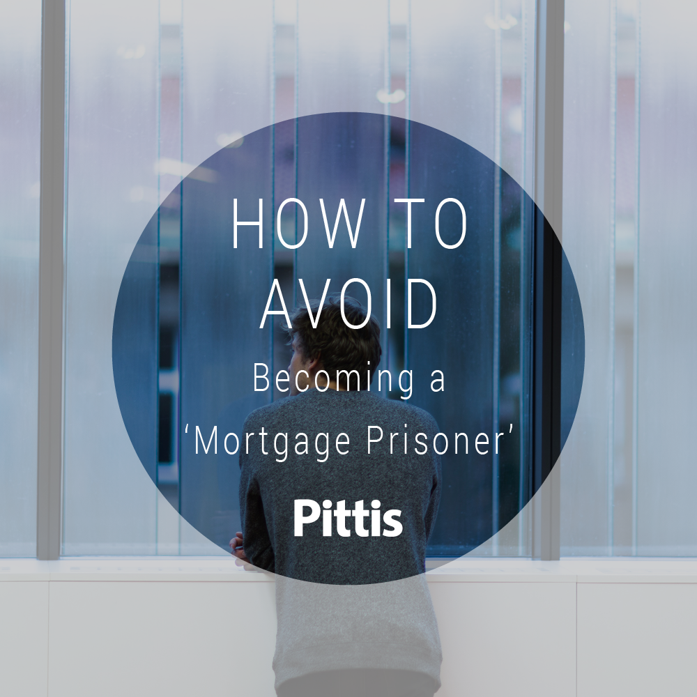 Blog Image Design How To Avoid Becoming A Mortgage Prisoner PS