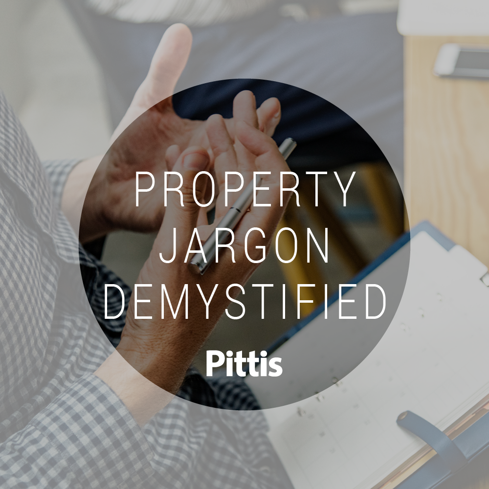 Blog Image Design Property Jargon Demystified PS