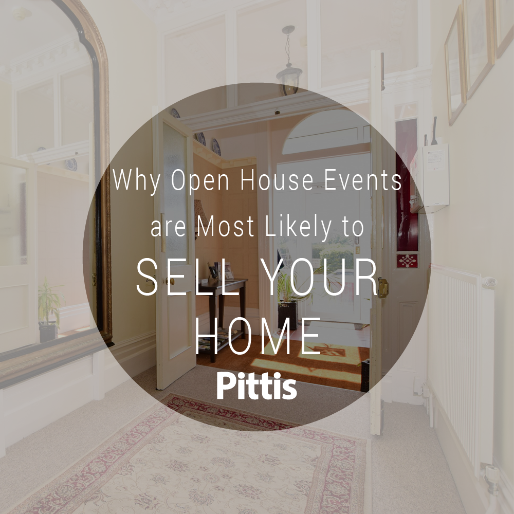 Blog Image Design Why Open House Events Are Most Likely To Sell Your Home PS