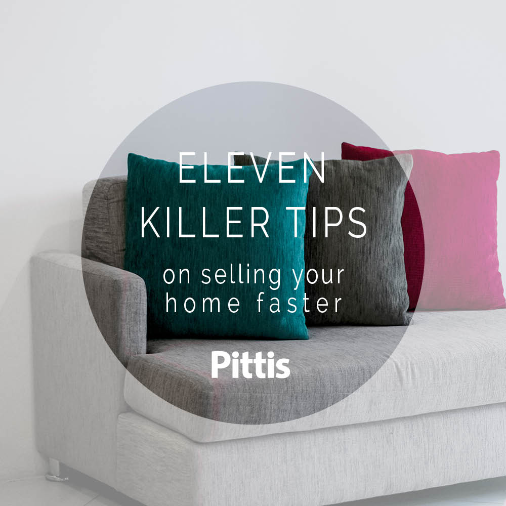 11 Killer Tips to Help You Sell Your Home Faster