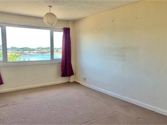 3 bed top floor maisonette in Southsea
