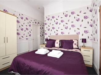 15 bedroom guest house in Shanklin