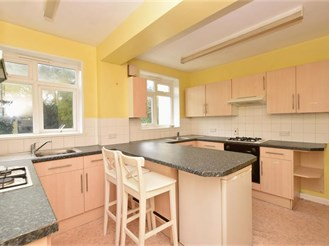 8 bedroom semi-detached house in East Wittering, Chichester