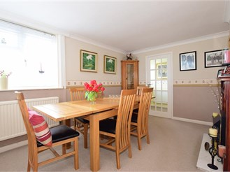 4 bedroom detached bungalow in Norton, Yarmouth