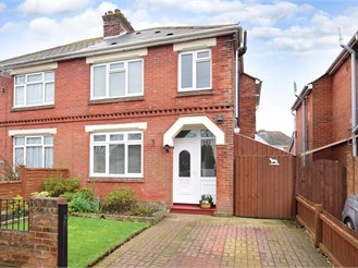 3 bedroom semi-detached house in Newport