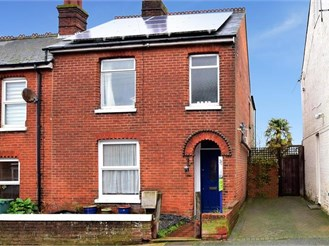3 bedroom end of terrace house in Newport