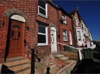 2 bedroom terraced house in