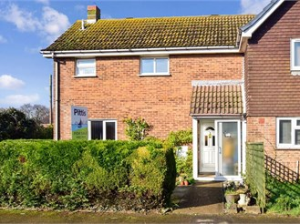 2 bedroom semi-detached house in Bouldnor, Yarmouth