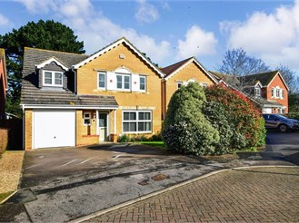 5 bedroom detached house in East Cowes