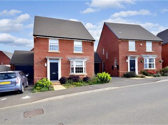 4 bedroom detached house in East Cowes