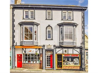 7 bedroom town house in Shanklin