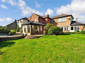 5 bedroom detached house in Ventnor