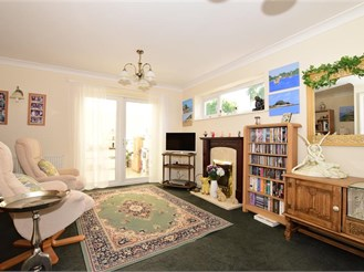 4 bedroom detached house in Cowes