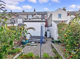 3 bed terraced house in Newport