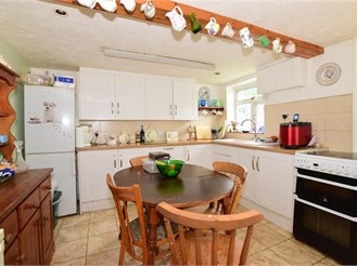4 bedroom chalet bungalow in Newport