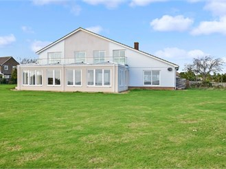 Paddock Drive, Bembridge, Isle of Wight