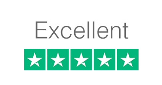 Rated excellent service on Trustpilot