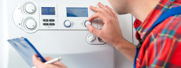 Gas & Carbon Monoxide Regulations