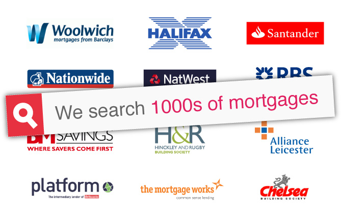 Mortgage lenders Isle of Wight