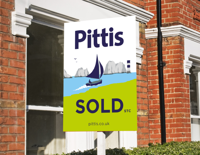 Pittis sold board