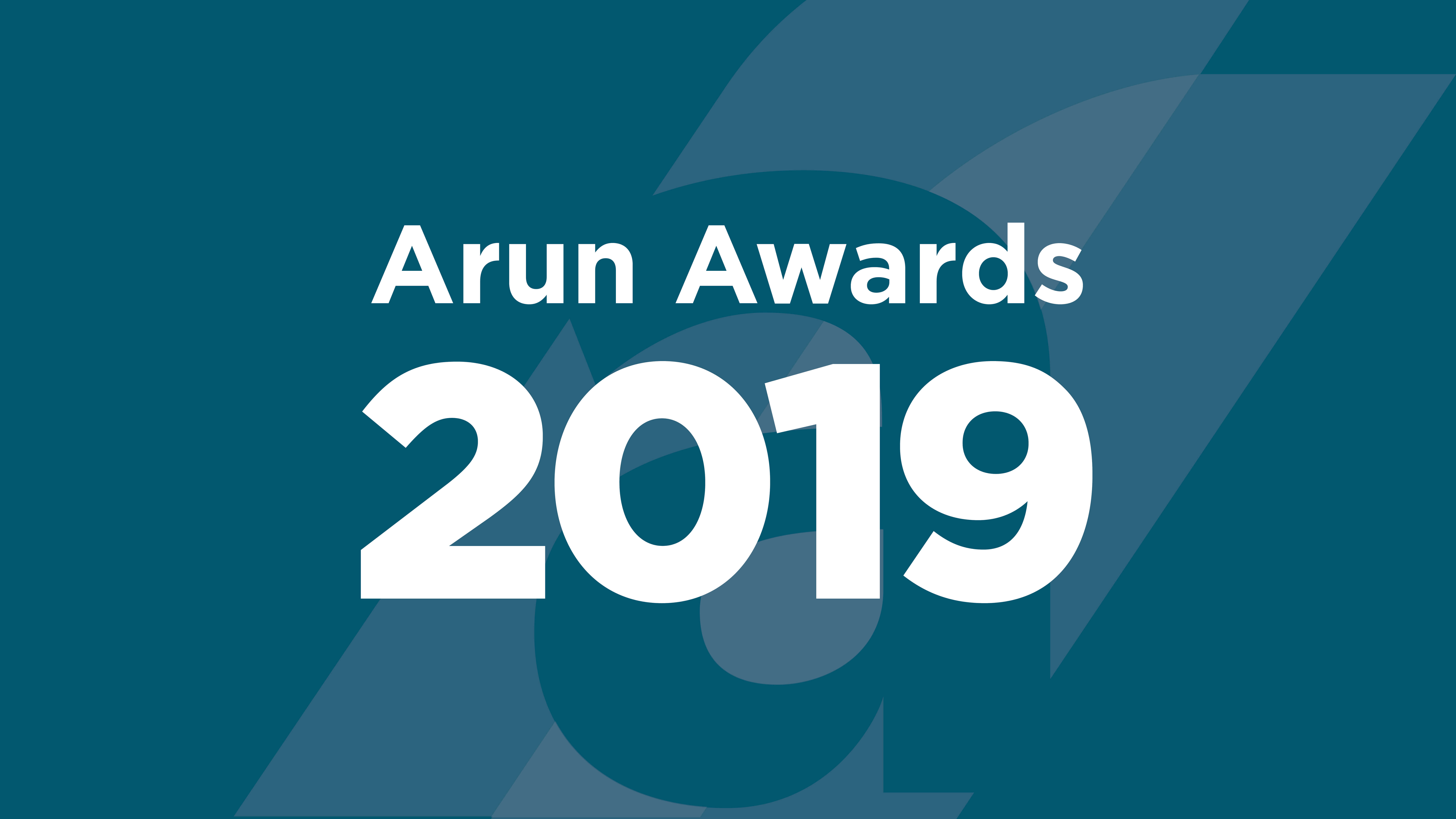 Arun awards 2019
